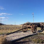 Golden Spike National Historical Park Fall Break Activities