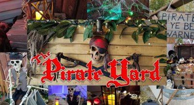 The Pirate Yard
