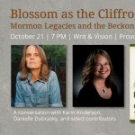 Blossom as the Cliffrose