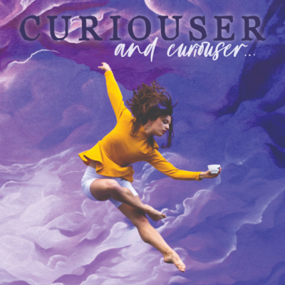 Curiouser by Wasatch Contemporary Dance Company