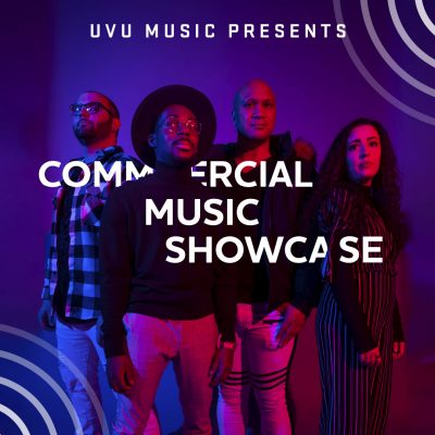 Fall Commercial Music Showcase