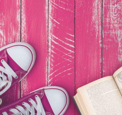 Great Reads for Girls: Tuck Everlasting