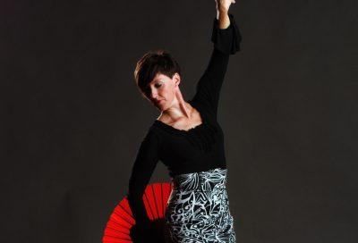 Intermediate Flamenco Class