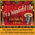 It's a Wonderful Life, by Joe Landry