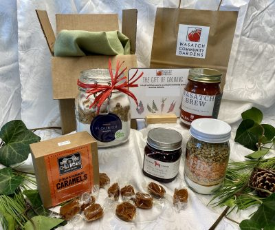 Love Local Holiday Gift Box Fundraiser