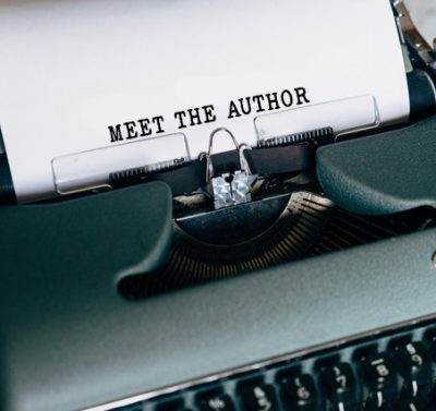 Meet the Author Night with Bruce Call
