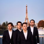 Modigliani Quartet in Concert