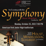 An Evening with the Symphony