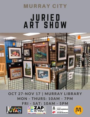Murray Juried Art Show 2021