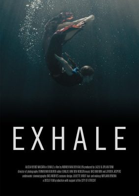 RRFF – Exhale & Reviere
