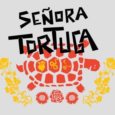 Señora Tortuga