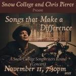 Songs that Make a Difference