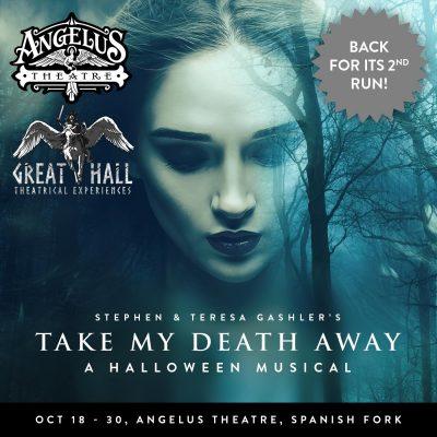 Take My Death Away | A Halloween Musical