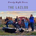 The Lazlos