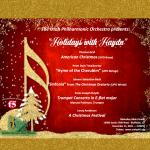 Utah Philharmonic Orchestra Holidays With Haydn