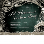 """Utah Voices Presents """"Let Heaven and Nature Sing"""""""