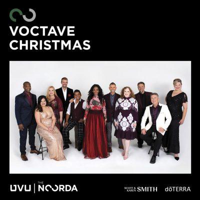 Voctave Christmas