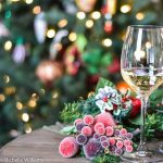 Wines for the Holidays & Gift Giving Wine Tasting