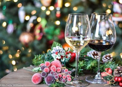 Wines for the Holidays & Gift Giving Wine Tast...