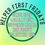 Helper First Fridays Gallery Stroll
