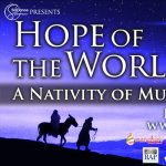 Hope of the World, A Nativity of Music and Dance