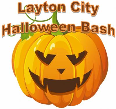 Layton Halloween Bash 2021