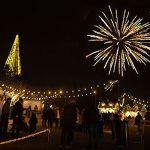 2021 New Year's Eve at Luminaria