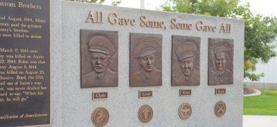 Midland Square Veterans Memorial