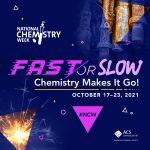 2021 National Chemistry Week Activities
