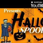 Halloween Spooktacular! by the Egyptian YouTheatre