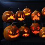 Pumpkin Stroll