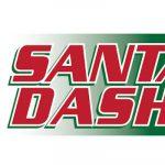 St. George Santa Dash 2021