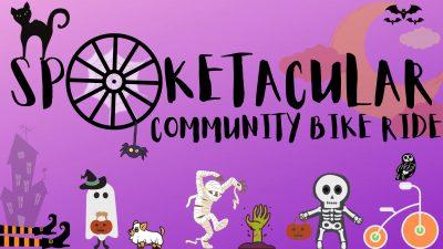 Spoketacular Community Bike Ride