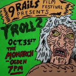 9 Rails Film Presents Troll 2