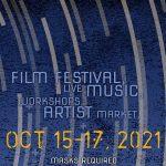2021 BLUFF FILM FESTIVAL presented by Bluff Arts Festival