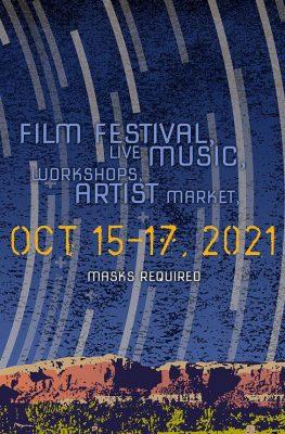 2021 BLUFF FILM FESTIVAL presented by Bluff Arts F...
