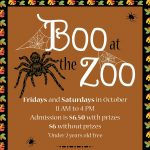 2021 Boo at the Zoo