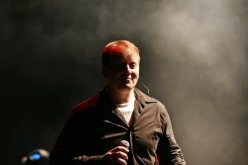 Elton Luz
