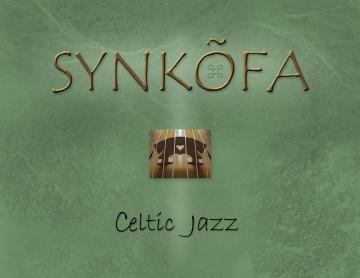SYNKOFA Celtic Jazz