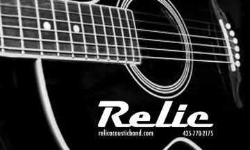 Relic Acoustic Band