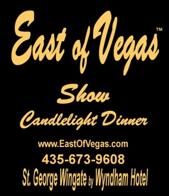 East Of Vegas Dinner Show