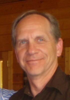 Karl Behling