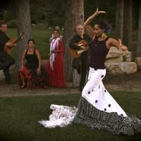 TABLADO DANCE COMPANY