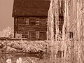 Benson Gristmill