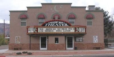 Crescent Moon Theater