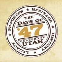 Days of '47 Pioneers of Progress