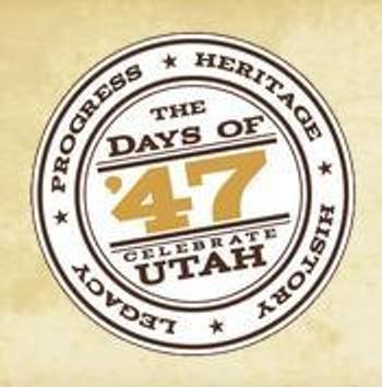Days of 47