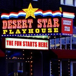 Desert Star Playhouse