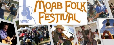 3rd Annual Moab Free Concert Series
