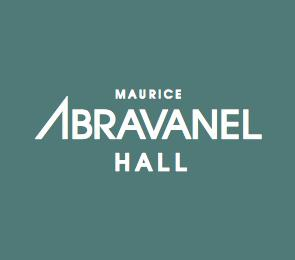 Abravanel Hall
